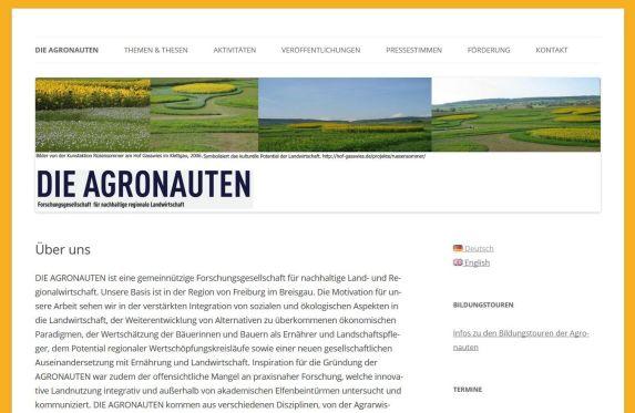 Agronauten
