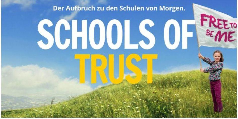 Schools of Trust