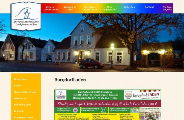 Burgdorf Laden